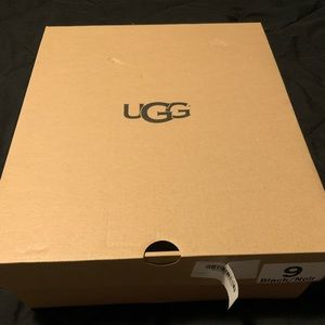 Brand New UGG ankle boots